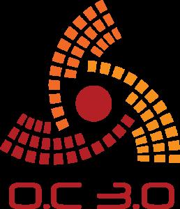 Logo OC3.0